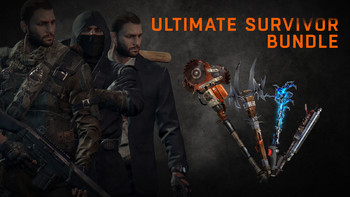 Screenshot1 - Dying Light - Ultimate Survivor Bundle