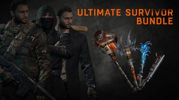 Screenshot1 - Dying Light - Ultimate Survivor Bundle