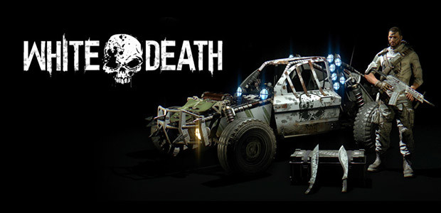 Dying Light - White Death Bundle - Cover / Packshot