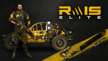 Screenshot1 - Dying Light - Rais Elite Bundle
