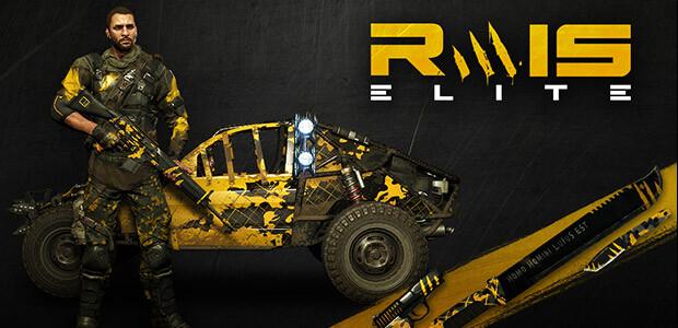 Dying Light - Rais Elite Bundle - Cover / Packshot