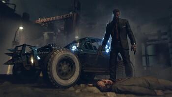 Screenshot1 - Dying Light - Godfather Bundle