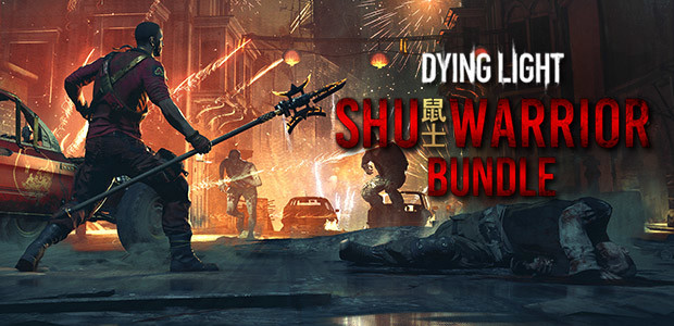 Dying Light - Shu Warrior Bundle - Cover / Packshot