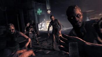Screenshot1 - Dying Light - Shu Warrior Bundle