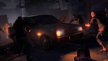 Screenshot3 - Dying Light - Shu Warrior Bundle