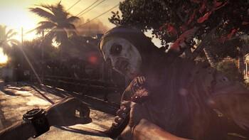 Screenshot5 - Dying Light - Shu Warrior Bundle