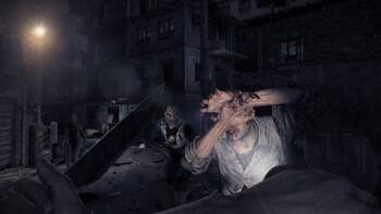 Screenshot9 - Dying Light - Shu Warrior Bundle