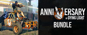 Dying Light - 5th Anniversary Bundle