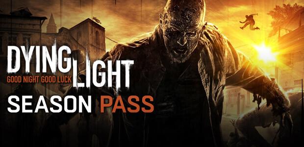 Dying Light - Season Pass - Cover / Packshot
