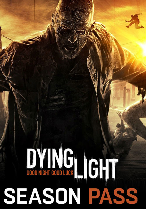 Dying Light - Season Pass - Cover