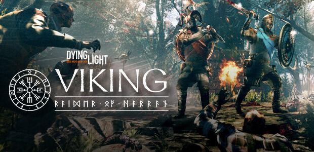 Dying Light - Viking: Raiders of Harran Bundle - Cover / Packshot