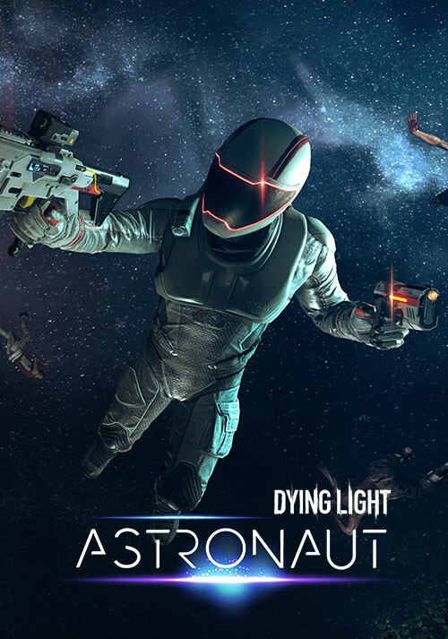 Dying Light - Astronaut Bundle - Cover / Packshot