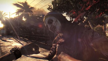 Screenshot5 - Dying Light - The Bozak Horde DLC