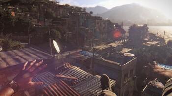 Screenshot4 - Dying Light - The Bozak Horde DLC