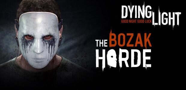 Dying Light - The Bozak Horde DLC - Cover / Packshot