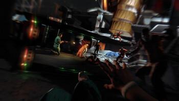 Screenshot1 - Dying Light - The Bozak Horde DLC