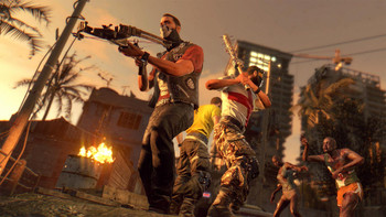 Screenshot1 - Dying Light - Enhanced Edition