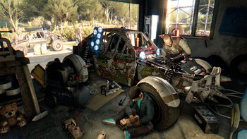 Screenshot7 - Dying Light - Enhanced Edition