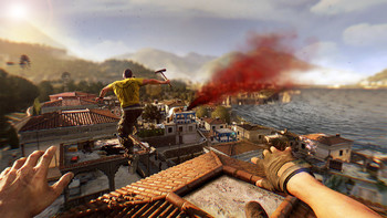 Screenshot8 - Dying Light - Enhanced Edition