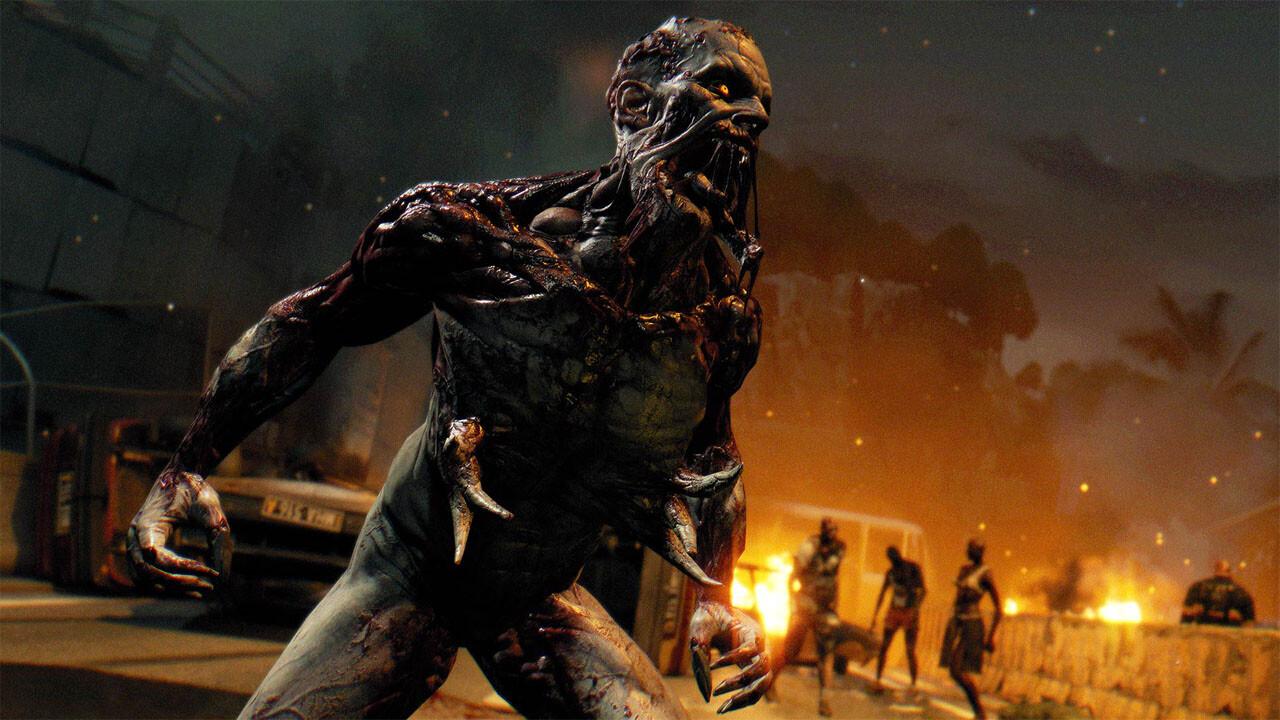 Dying Light Enhanced Edition Cl 233 Cd Steam Acheter Et