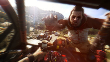 Screenshot5 - Dying Light - Enhanced Edition