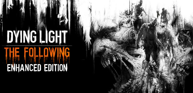 Dying Light - Enhanced Edition - Cover / Packshot