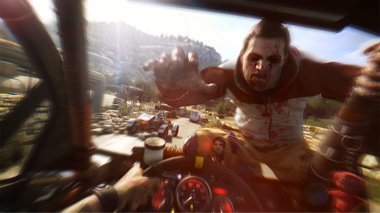 Dying Light The Following Steam Cd Key For Pc And
