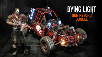 Screenshot1 - Dying Light - Gun Psycho Bundle