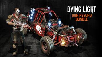 Screenshot1 - Dying Light - Gun Psycho Bundle