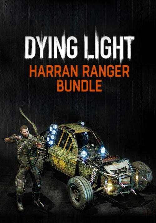 Dying Light - Harran Ranger Bundle - Cover / Packshot