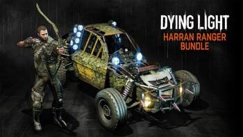 Screenshot1 - Dying Light - Harran Ranger Bundle