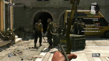 Screenshot3 - Dying Light - Harran Ranger Bundle