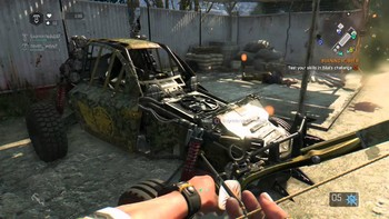 Screenshot2 - Dying Light - Harran Ranger Bundle