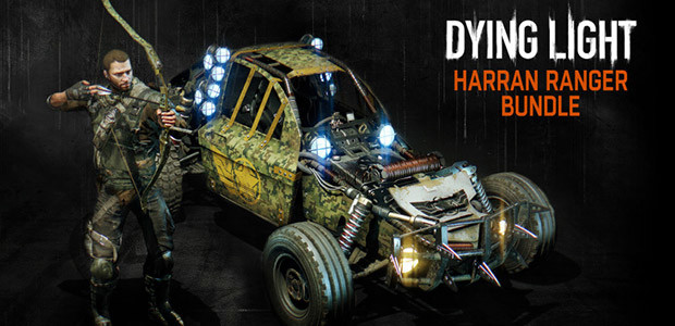 Dying Light - Harran Ranger Bundle - Cover / Packshot