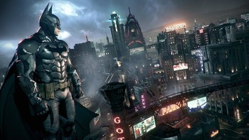 Screenshot11 - Batman: Arkham Knight