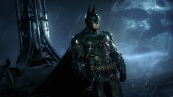 Screenshot3 - Batman: Arkham Knight