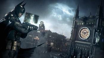 Screenshot5 - Batman: Arkham Knight