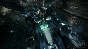 Screenshot10 - Batman: Arkham Knight