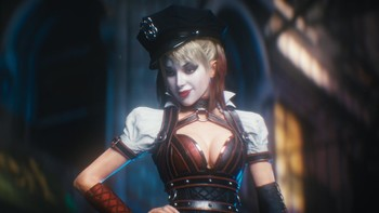 Screenshot2 - Batman: Arkham Knight