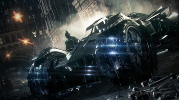 Screenshot4 - Batman: Arkham Knight