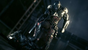 Screenshot6 - Batman: Arkham Knight