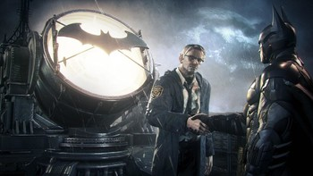 Screenshot7 - Batman: Arkham Knight