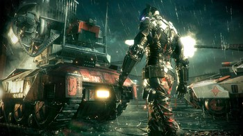 Screenshot3 - Batman: Arkham Knight Premium Edition