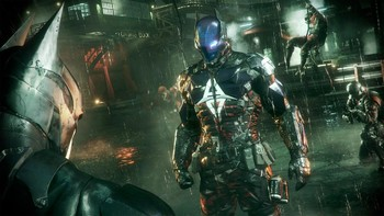 Screenshot4 - Batman: Arkham Knight Premium Edition