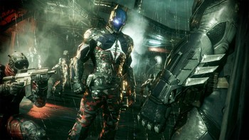 Screenshot7 - Batman: Arkham Knight Premium Edition