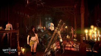 Screenshot2 - The Witcher 3: Wild Hunt