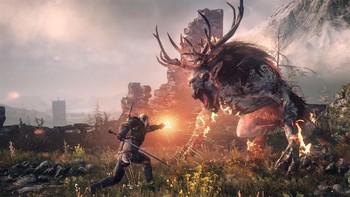 Screenshot1 - The Witcher 3: Wild Hunt