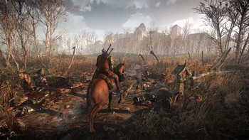 Screenshot5 - The Witcher 3: Wild Hunt