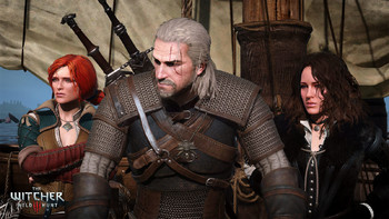 Screenshot7 - The Witcher 3: Wild Hunt - Game of the Year Edition