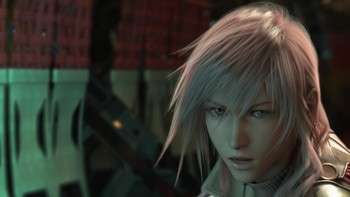Screenshot3 - FINAL FANTASY XIII